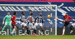 Download Football Video: West Brom vs Manchester United 1-1 Highlights #WBAMUN