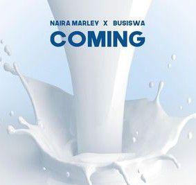 Naira Marley-Comingft.Busiswa(Mp3 Download)