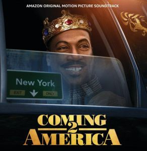 John Legend - Coming 2 America ft. Burna Boy