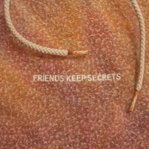 Benny Blanco - Friends Keep Secrets Album