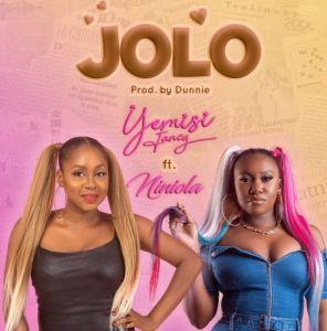 Yemisi Fancy ft. Niniola - JOLO (MP3 Download)