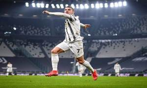 Juventus vs Spezia 3-0 Highlights
