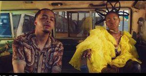 Loski ft. Davido - Naija Man (Mp3 Download)