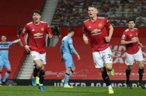 EPL: Man United vs West Ham 1-0 Highlights Download #MUNWHU
