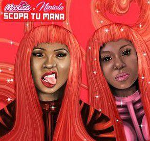 Mz Kiss ft. Niniola - Scopa Tu Mana (Mp3 Download)