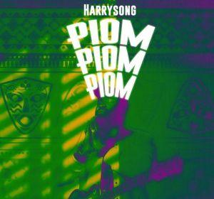 Harrysong - Piom Piom Piom Mp3 Download
