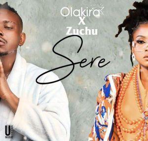 Olakira - Sere ft. Zuchu (Mp3 Download)