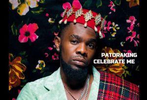 Patoranking - Celebrate Me (Mp3 Download)