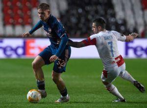 #UEL: Slavia Prague vs Arsenal 0-4 Highlights (Download Video)