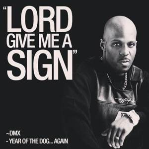 DMX - Lord Give Me A Sign