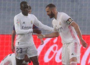 Real Madrid vs Eibar 2-0 Highlights
