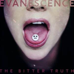 Evanescense - The Bitter Truth album
