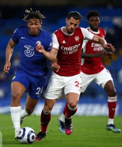 #CHEARS : Chelsea vs Arsenal 0-1 Highlights (Download Video)