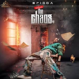 Erigga - Before The Chaos (BTC) EP Download