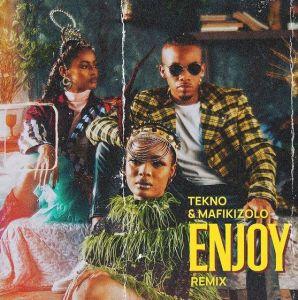 Tekno - Enjoy (Remix) ft. Mafikizolo (Mp3 Download)