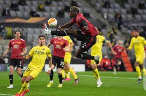 Europa League final : Villarreal vs Manchester United Highlights (Download Video)