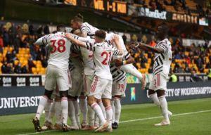Wolverhampton vs Man Utd 1-2 Highlights (Download Video)