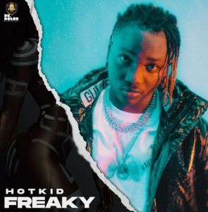 Hotkid - Freaky (Mp3 Download)