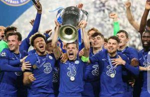 UEFA Champions League Final Highlights : Manchester City vs Chelsea 0-1