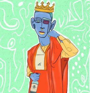Ajebutter22 - King Of Parole (Mp3 Download)