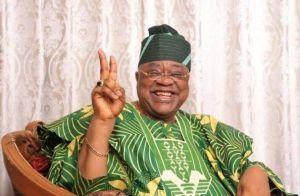 He Is Selfless - Akande Sadipe Says As She Congratulates Otunba Alao Akala At 71