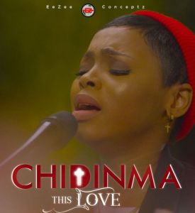 Chidinma Ekile - This Love (Mp3 Download)