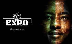 DJExpo SA ft. LuToniq Soul - The Past 80's (Mp3 Download)