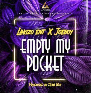 Joeboy - Empty My Pocket (Mp3 Download)