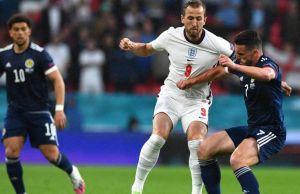 EURO 2020: England vs Scotland 0-0 Highlights Download