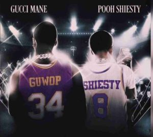 Gucci Mane ft. Pooh Shiesty - 34 & 8 (Mp3 Download)