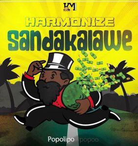 Harmonize - Sandakalawe (Mp3 Download)