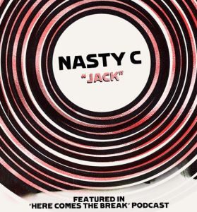 Nasty C - Jack (Mp3 Download)