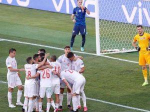 EURO 2020: Slovakia vs Spain 0-5 Highlights Download