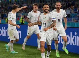 Euro 2020: Turkey vs Italy 0-3 Highlights (Download Video)
