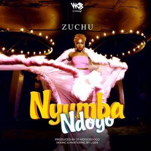 Zuchu - Nyumba Ndogo (Mp3 Download)