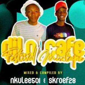 Nkulee501 ft. Kabza De Small & Skroef28 - Ma (Mp3 Download)