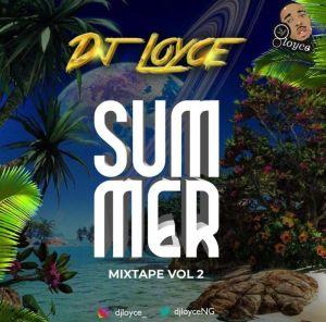 DOWNLOAD MIXTAPE: DJ Loyce - Summer Trips Mix (Vol. 2)