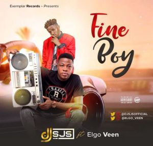 DJ SJS - Fine Boy ft. Elgo Veen (Mp3 Download)