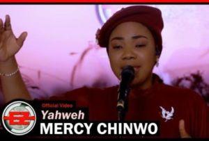 Mercy Chinwo - Yahweh (Mp3 Download)