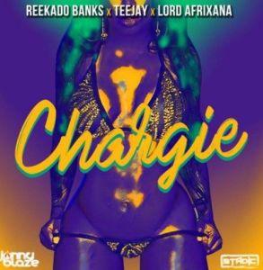 Reekado Banks - Chargie ft. Teejay, Lord Afrixana (Mp3 Download)
