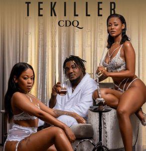 CDQ - Tekiller (Mp3 Download)