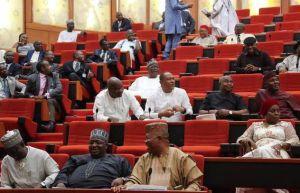 Nigerian Legislature Approves Bill To Create State Police