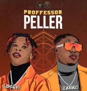 Seyi Vibez ft. Zlatan - Professor Peller (Mp3 Download)