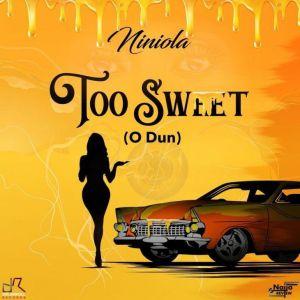 DOWNLOAD MP3: Niniola Too Sweet (O Dun)