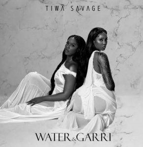 Tiwa Savage - Water And Garri EP (Mp3 Download)