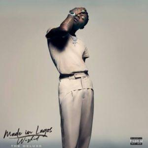 Wizkid Made In Lagos (Deluxe) Album Download