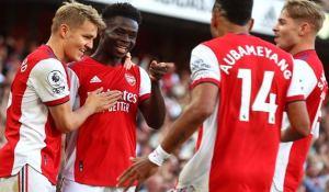 Arsenal vs Tottenham 3-1 Highlights Download #ARSTOT