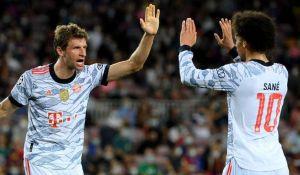 UCL 2021: Barcelona vs Bayern Munich 0-3 Highlights Download