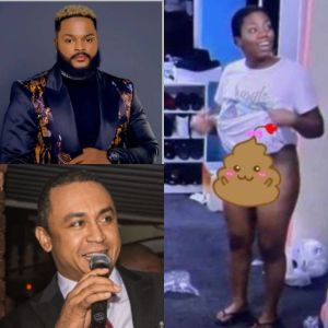 #BBNaija: If Angel's Vagina Couldn't Entice Whitemoney, No Excuse For Rape - Daddy Freeze