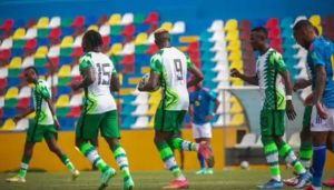 Cape Verde vs Nigeria 1-2 Highlights (Download Video) #WCQ2022 #CPVNGA